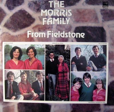 The-Morris-Family