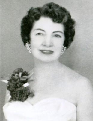 Agnes MacDonald