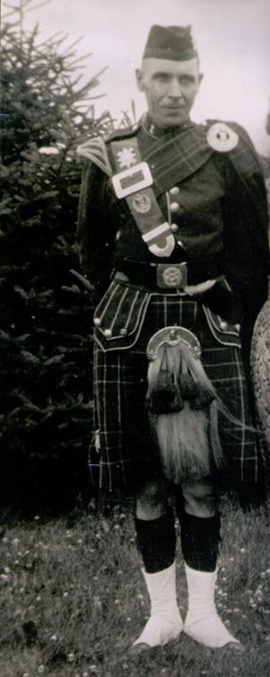Donald William (Donnie D.D.) MacLeod