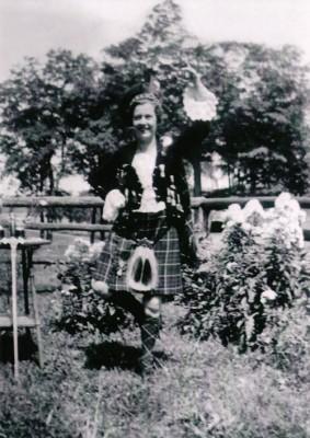 Grace Macdonell