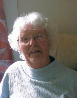Joan Gormley O'Hara