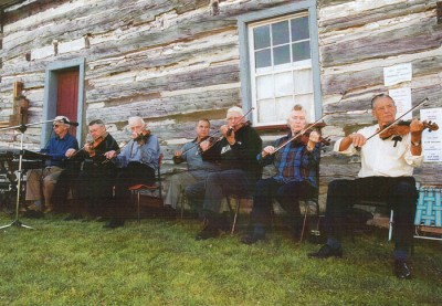 Lochiel Strings