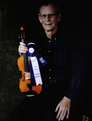 Malcolm Dewar