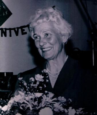 Sybil MacPhee