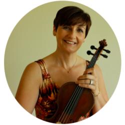 Fiddle Workshop & Ceilidh with Judi Nicolson - Glengarry